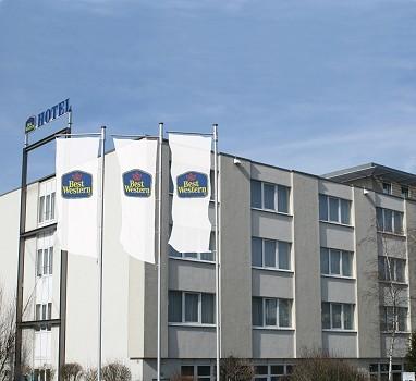Tagungshotel Com Best Western Hotel Russelsheim Frankfurt Airport