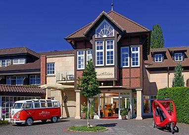 Jagdhaus Eiden Casino